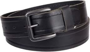 Levi's Levis Men's Leather Belt with Hidden Stitch