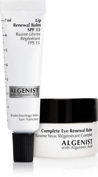 Algenist Kiss & Wink Collection