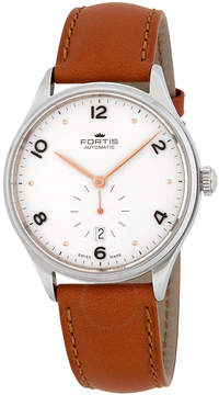 Fortis Terrestis Hedonist A.M. Automatic Men's Watch 901.20.12