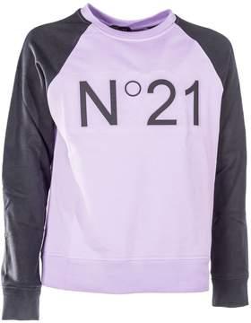 N°21 N.21 N.21 Logo Sweatshirt