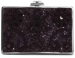 Vince Camuto Dove Embellished Minaudiere