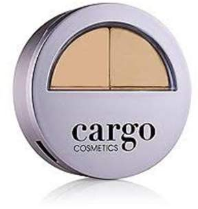 CARGO Double Agent Concealing Balm Concealer, 2n Light.