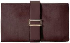 Louise et Cie Sade Clutch Clutch Handbags