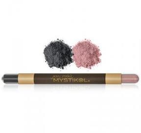 Jane Iredale Mystikol Powder Eyeliner and Highlighter - Smokey Quartz