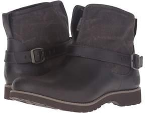 The North Face Ballard Pull-On II Canvas Women's Pull-on Boots
