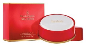 Red Door By Elizabeth Arden Women's Dusting Powder - 2.6 fl oz
