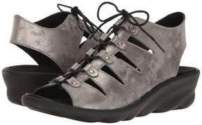 Wolky Arena Women's Shoes