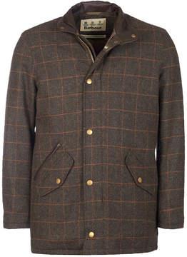 Barbour Men's Tweed Prestbury Jacket
