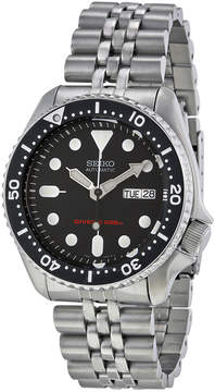 Seiko Divers Automatic Men's Watch