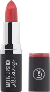 J.Cat Beauty Matte Lipstick Diary - Two Tongues Twisted