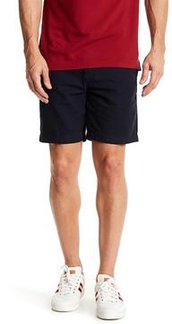 Joe Fresh Cotton-Blend Short