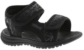 Teva Boys' Tidepool Sport Sandal Little Kid.