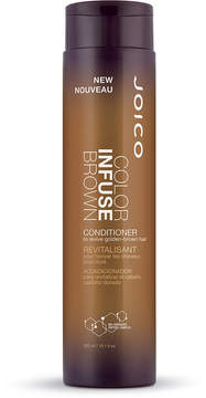 Joico Color Infuse Brown Conditioner - 10.1 oz.