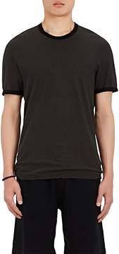 James Perse Men's Cotton-Linen Slub T-Shirt