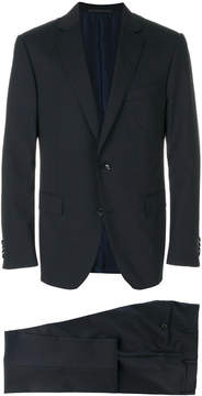 Pal Zileri formal checked suit