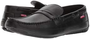 Levi's Men's Slip on Shoes