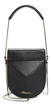 3.1 Phillip Lim Mini Soleil Chain Strap Leather Shoulder Bag