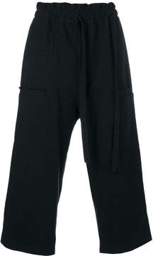 Damir Doma Primo trousers