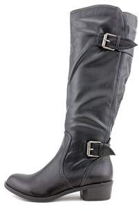 Style&Co. Style & Co. Womens Derbey Closed Toe Mid-calf Fashion Boots.