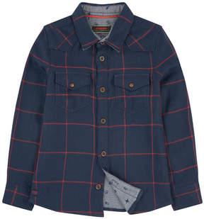 Catimini Checked shirt
