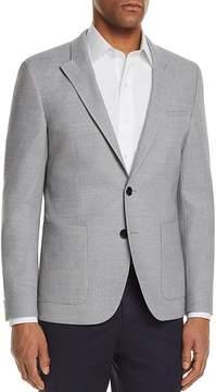 HUGO Arti Slim Fit Textured Sport Coat