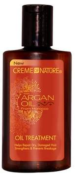 Crème of Nature Argan Oil Treatment 3 oz
