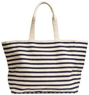 H&M Canvas Shopper
