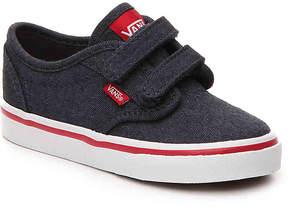 Vans Boys Atwood V Infant & Toddler Sneaker