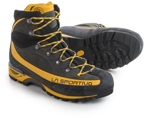 La Sportiva Gore-Tex® Trango Alp Evo Mountaineering Boots - Waterproof, Idro-Perwanger® Leather (For Men)
