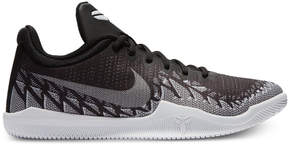 Nike Big Boys' Mamba Rage Basketball Sneakers from Finish Line