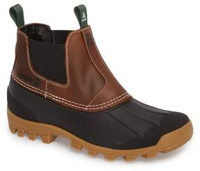Kamik Men's Yukon Chelsea Boot