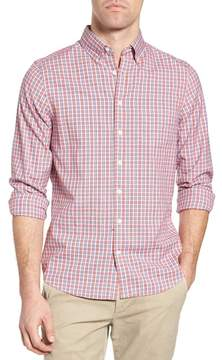 Gant Windblown Oxford Check Fitted Sport Shirt