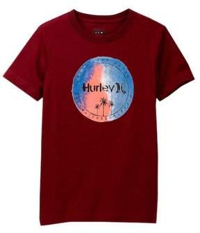 Hurley Watersphere Tee (Big Boys)