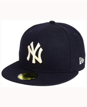 New Era New York Yankees Classic Gray Under 59FIFTY Cap