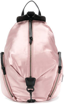 Rebecca Minkoff Julian backpack - PINK & PURPLE - STYLE