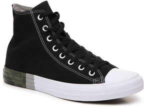 Converse Chuck Taylor All Star Camo High-Top Sneaker - Men's