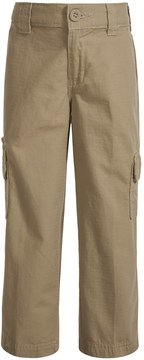 Dickies FlexWaist® Ripstop Cargo Pants - Relaxed Fit (For Boys)