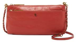 Elliott Lucca Lucca Convertible Leather Crossbody