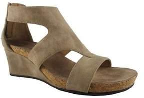 Adrienne Vittadini Women's Tricia Wedge Sandal.