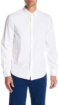 Joe's Jeans Classic Long Sleeve Regular Fit Shirt