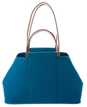 Hermes Cabag Elan Bag - BLUE - STYLE