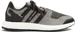 Y-3 Pureboost low-top trainers