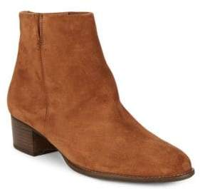 Paul Green North Suede Booties