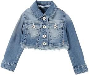 Lulu L:Ú L:Ú Denim outerwear