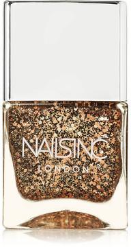 Nails Inc Nail Polish - Belgrave Square