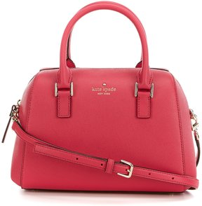 Kate Spade Greene Street Collection Seline Satchel - PUNCH - STYLE