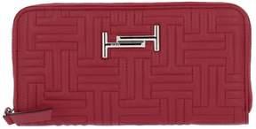 Tod's Wallet Wallet Women