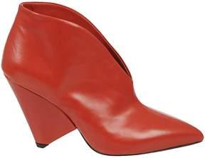 Etoile Isabel Marant Adenn Ankle Boots