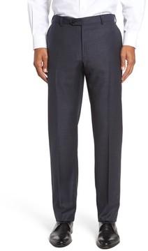 Pal Zileri Men's Classic Fit Trousers