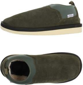 Suicoke Sneakers